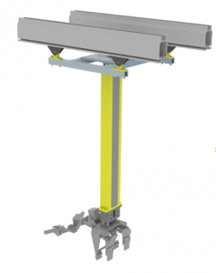 EzLift Vertical Lifter