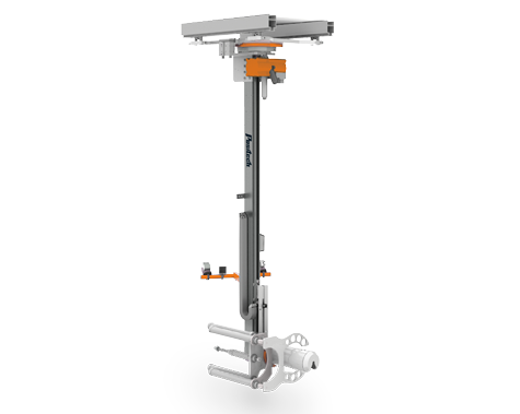 Vertical Rail Lifter